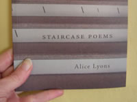 staircase poems